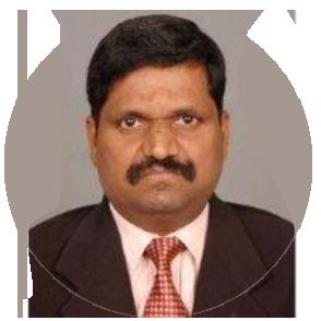 Ganesh Subramanian  CEO & Head Factory & Quailty