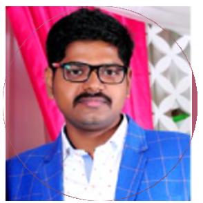 Mageshwaran K  Head Customer Support
